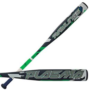 Rawlings Plasma Youth Baseball Bat (-12)