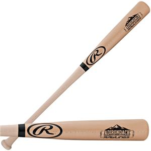 Rawlings Adirondack Maple Wood Bats