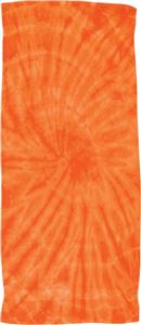 Colortone Spider Tie Dye Beach Towels