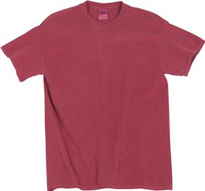 Dyenomite Pigment Dye Short Sleeve Tee Shirts