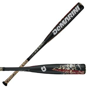 DeMarini Voodoo Paradox -3 BBCOR Baseball Bats