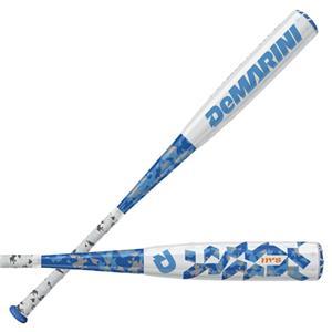 DeMarini Vexxum NVS -3 BBCOR Baseball Bats