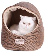 Armarkat Covered Cat Beds - C11HBW/MH