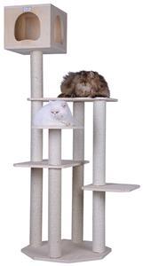 Armarkat Premium Pinus Sylvestris Cat Tree - S6905