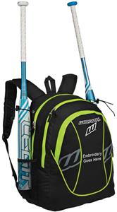 Worth FPEX Softball Player Equipment Backpacks