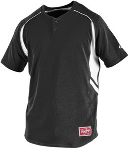 Rawlings ROAD 2-Button Jersey
