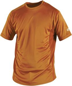 Rawlings Short Sleeve Performance Baseball Shirt