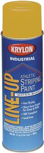 KRYLON Aerosol Can Field Striping Paints (Case)