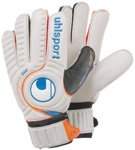 Uhlsport Fangmaschine Aquasoft Goalie Gloves
