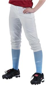 Worth Low-Rise Drawstring Fastpitch Softball Pant