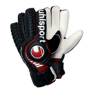 Pro Comfort Textile Soccer Goalie Gloves
