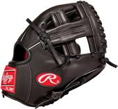 "Rawlings GG Gamer 9.5"" Pro Taper Baseball Glove"