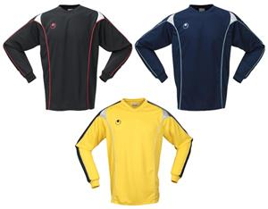 Uhlsport Mythos Goalkeeper Soccer Jerseys