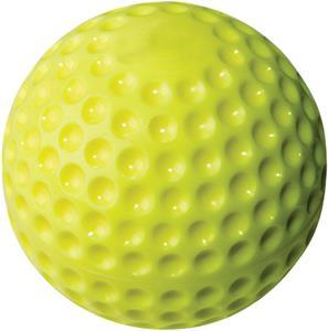 Rawlings Softball Pitching Machine Balls