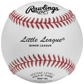 Rawlings Little League Level 1 Training Baseballs
