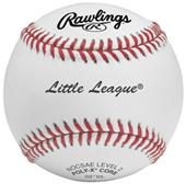 Rawlings Little League Level 2 Training Baseballs