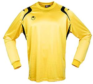 Uhlsport Club Goalkeeper Soccer Jerseys