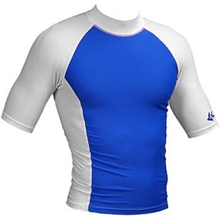To Exceed Men's Eminence Short Sleeve Rash Guard