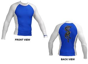 To Exceed Men's Eminence Long Sleeve Rash Guard