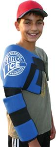 Pro Ice Youth Shoulder Shoulder/Elbow Wrap