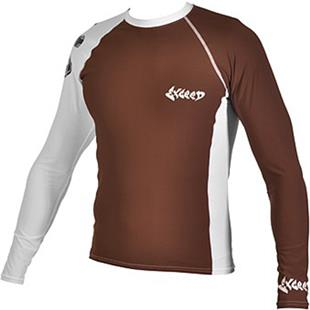 To Exceed Men's Expedition Long Sleeve Rash Guard