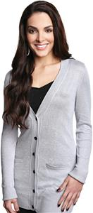 TRI MOUNTAIN Women's Elizabeth Cardigan Sweater