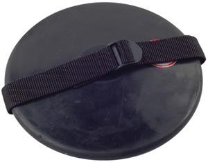 Blazer Athletic Rubber Discus W/Adjustable Strap
