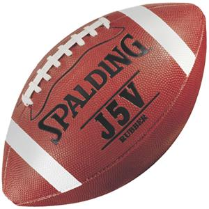 Spalding J5V Rubber Varsity Football