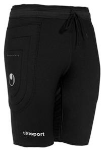 Uhlsport Precision Thermo Goalkeeper Soccer Shorts