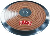 Blazer Athletic Laminate Wood Discus