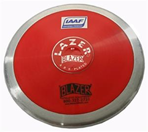Blazer Athletic High Spin Lazer Discus