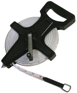 Blazer Athletic Field Measuring Tapes
