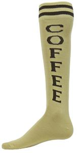 Nouvella COFFEE Urban Socks - Closeout