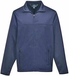 Tri-Mountain Solstice TempUp Fleece Jacket