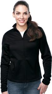 Tri-Mountain Lady Solstice TempUp Fleece Jacket