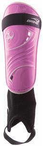 Brine Triumph N2 Pink Soccer Shin Guards (PAIR)