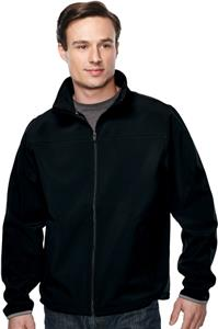 Tri-Mountain Quest Soft Shell Bonded Jacket