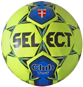 Select Club Turf Soccer Ball-Closeout