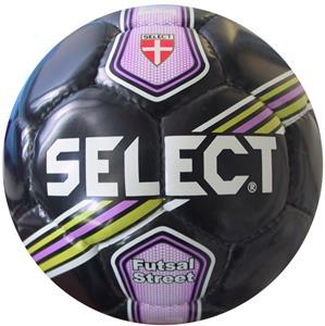 Select Futsal Street Soccer Ball - Closeout