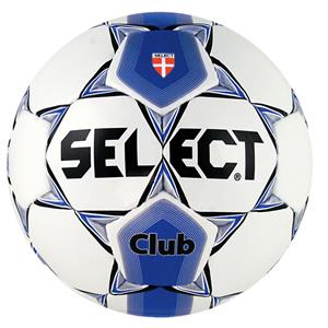 Select Club Soccer Ball - Closeout