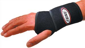Bike Neoprene Wrist Brace Support