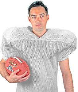 Markwort Adult Youth Porthole Mesh Football Jersey