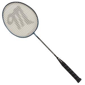 Markwort Flat Shaft Vinyl Grip Badminton Racket