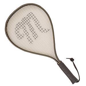 Markwort Blk Oversized Teardrop Racquetball Racket
