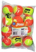 PENN Low Compression Tennis Balls - Yellow/Orange