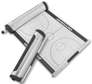 ZipBoard Retract Portable Basketball Whiteboard