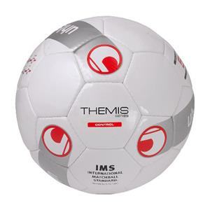 Uhlsport PT 5 Themis Control Soccer Balls