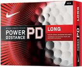 Nike Precision Power Distance Long Golf Balls
