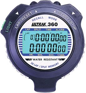 Gill Athletics Ultrak 360 Stopwatch