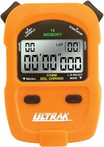 Gill Athletics Ultrak 460 Stopwatch